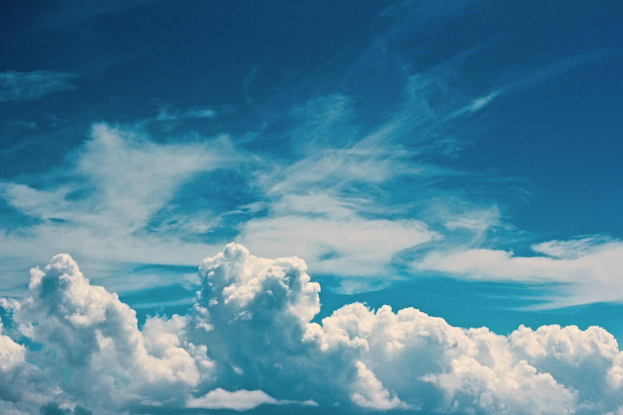 Aire, espíritu universal