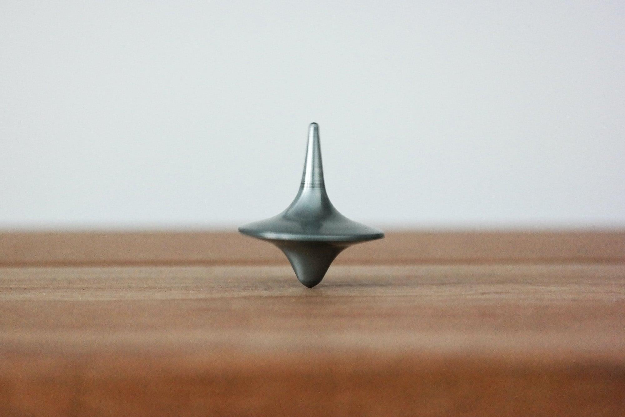 Movimiento y reposo. El equilibrio está en el medio