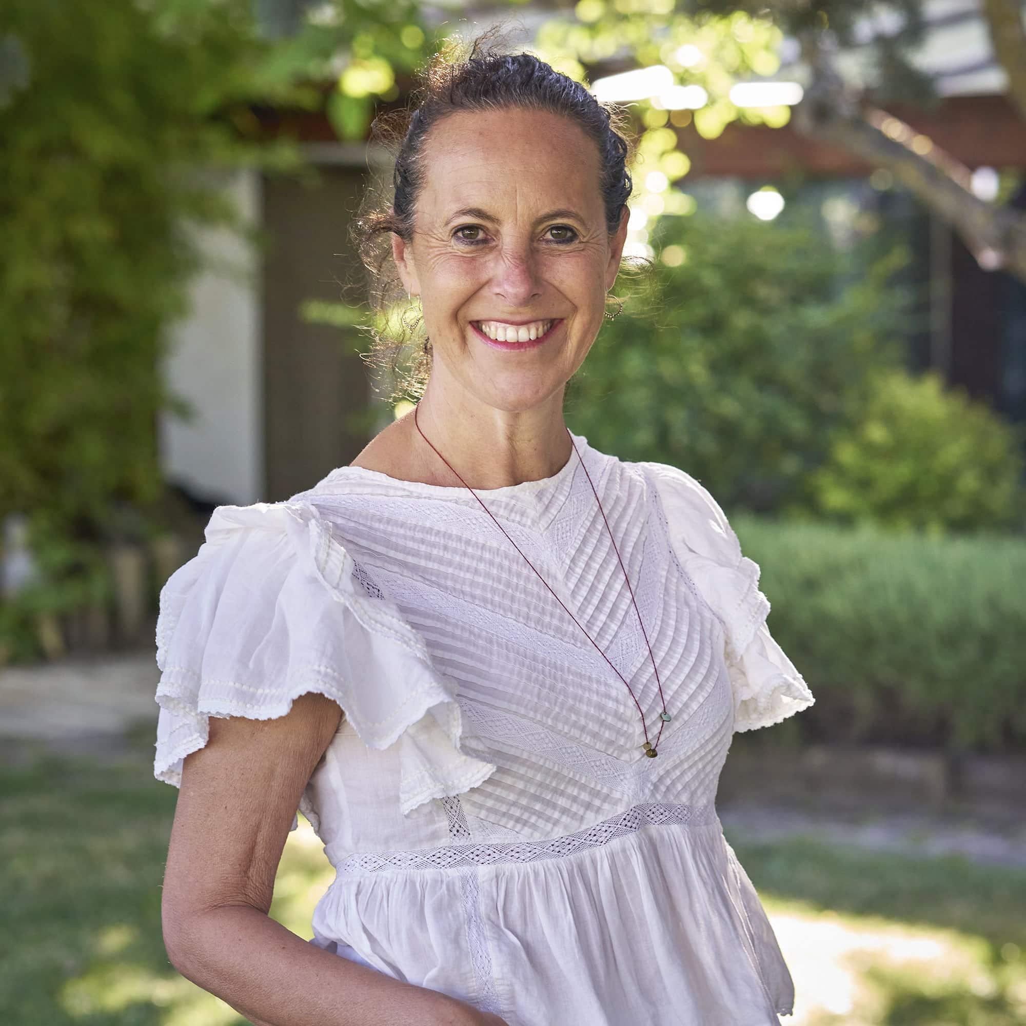 Kristina Berasain Tristan