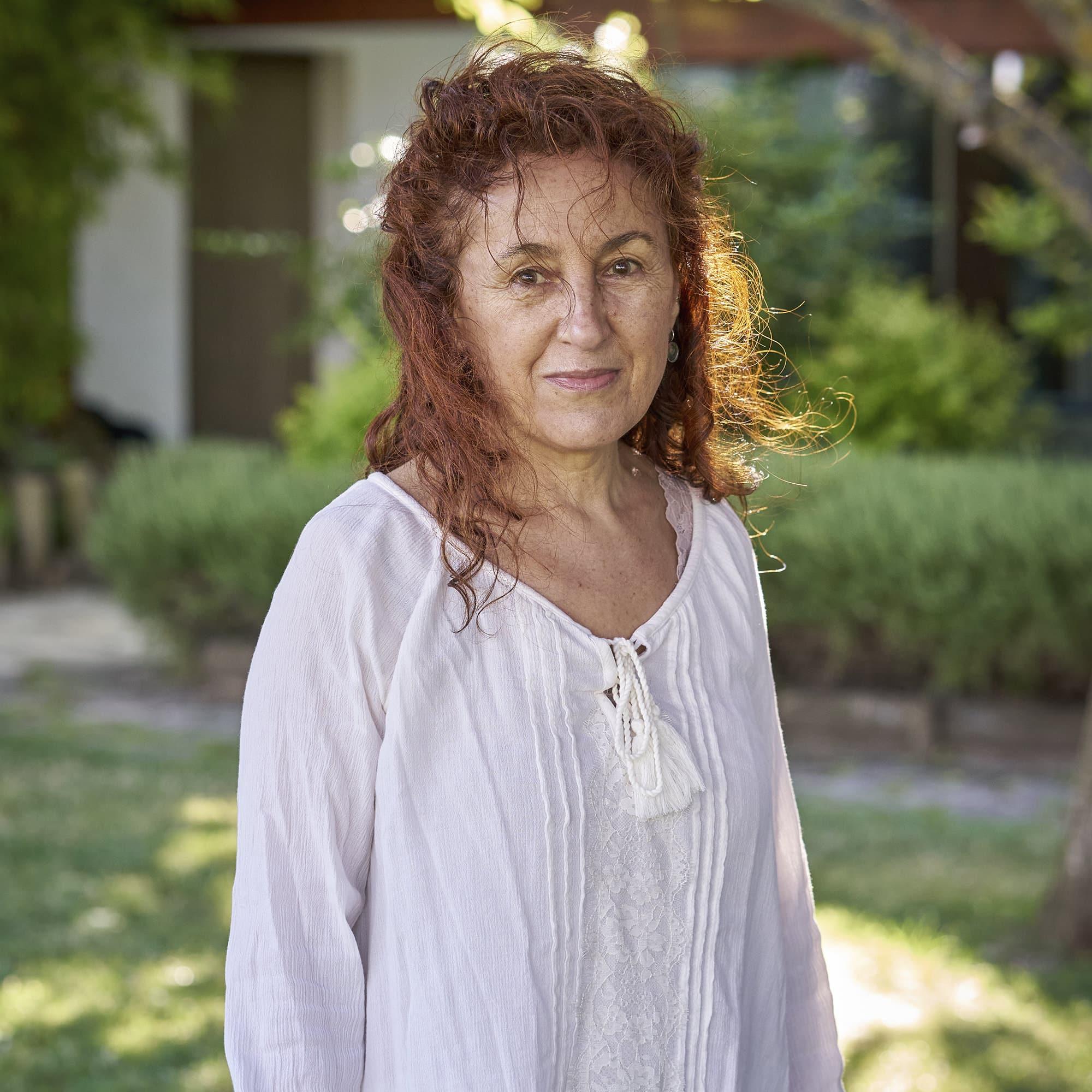 Amparo González Sánchez