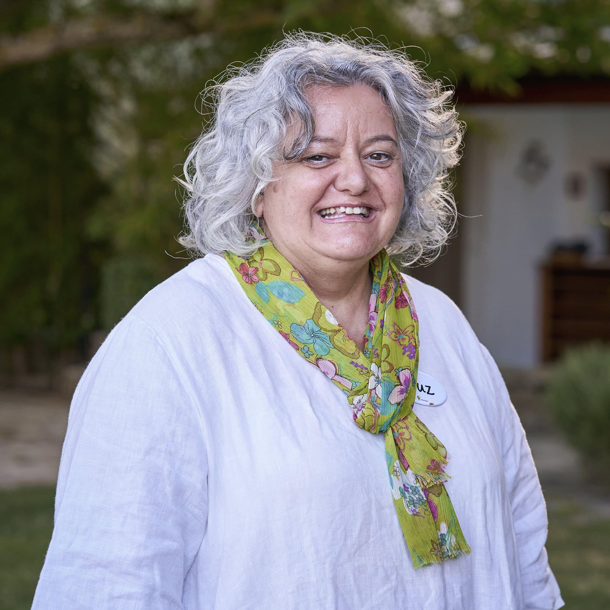 Luz Barba Vera