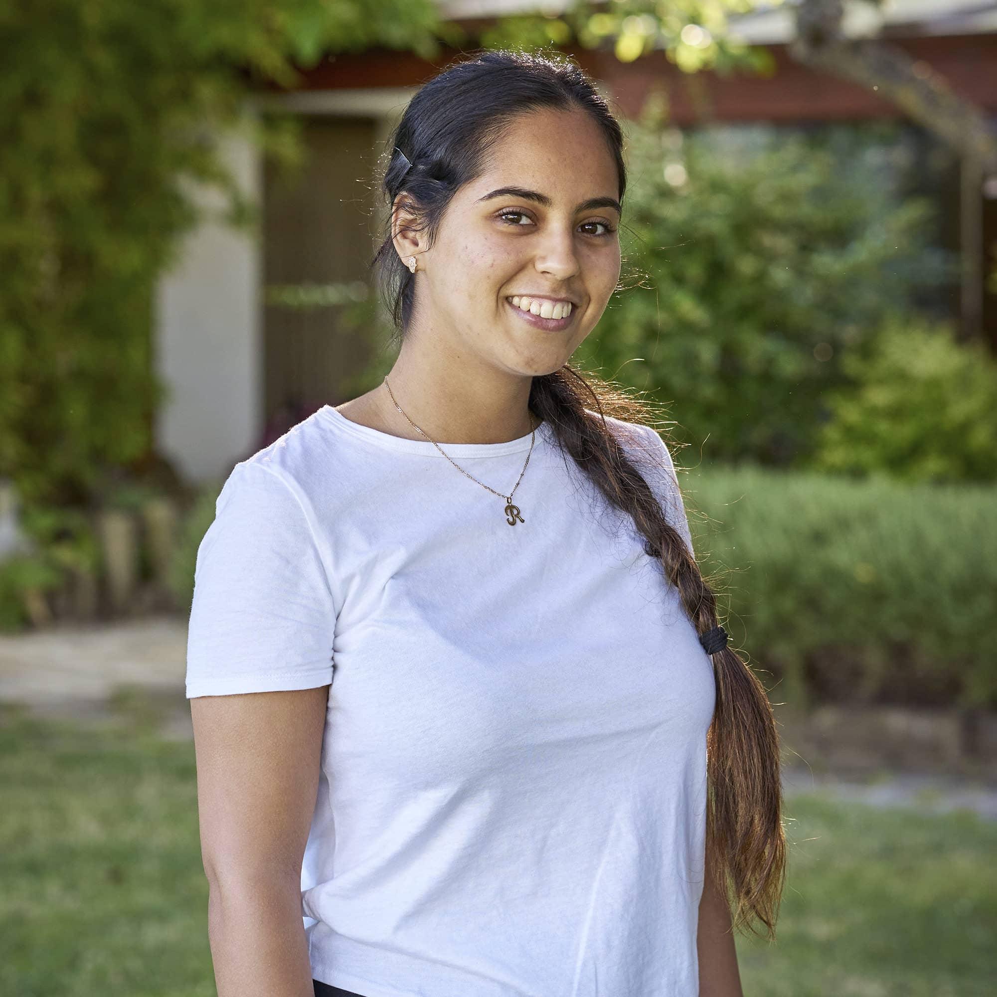 Rania El Hajjy