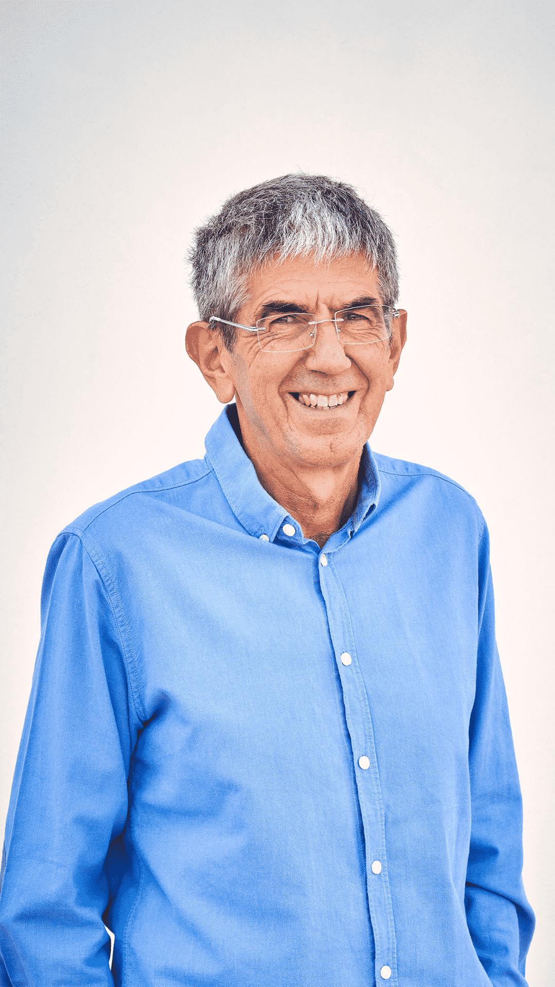 Dr. Karmelo Bizkarra