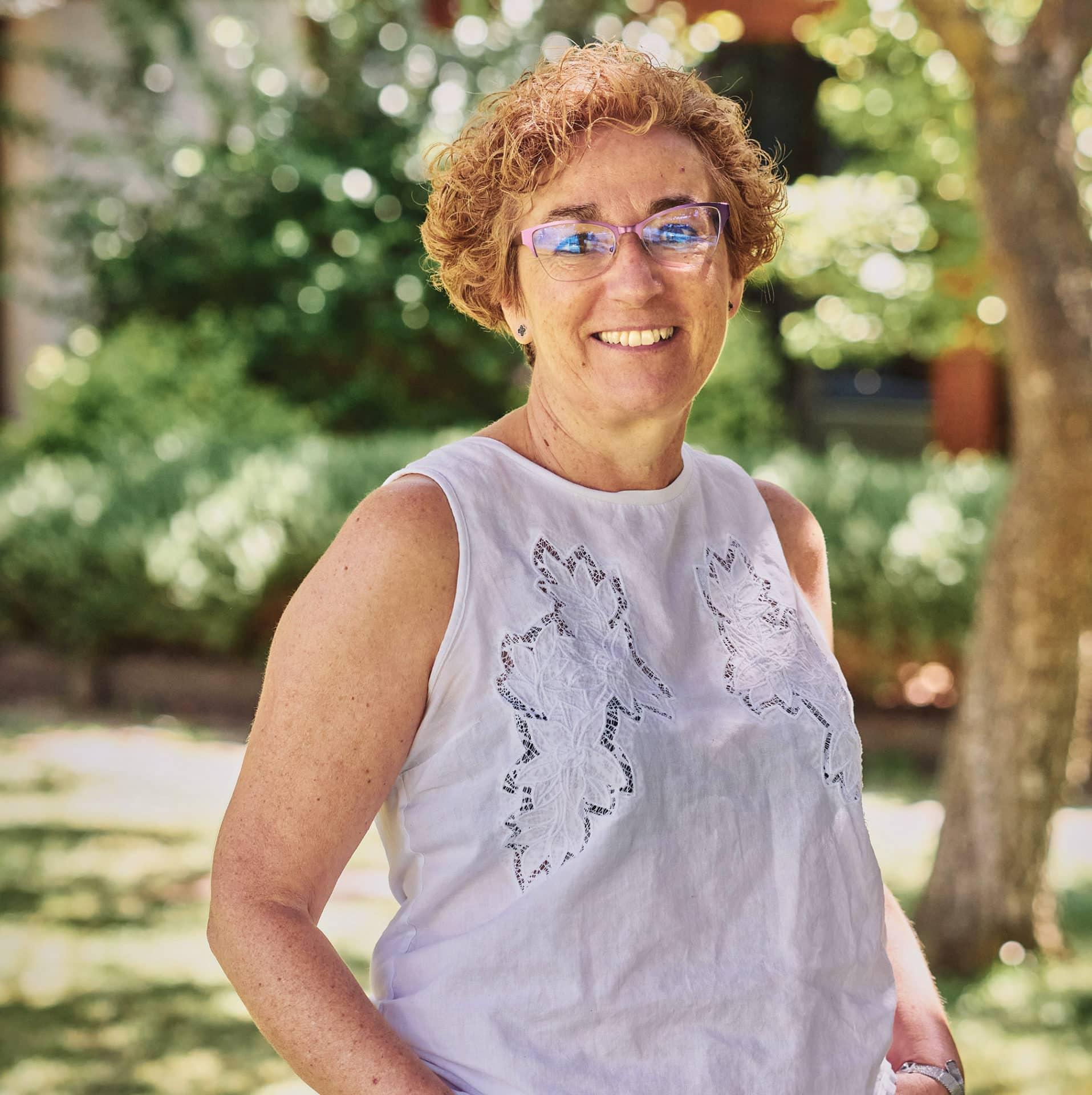 Elena Estanga Goñi