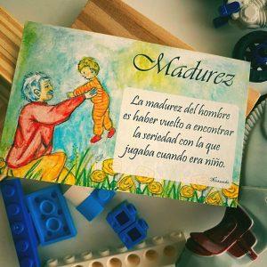 Carta de la Madurez (1)